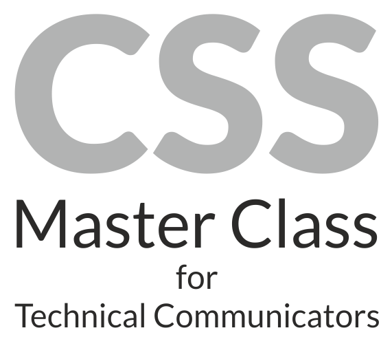 CSS Master Class presented by Matthew Ellison, Scott DeLoach, and Thomas Bro-Rasmussen