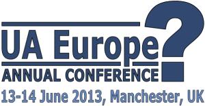 UA Europe logo